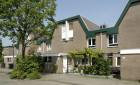 Family house Spakenburgstraat-Amsterdam Zuidoost-Holendrecht/Reigersbos