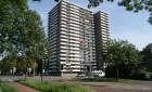 Appartement van Vredenburchweg 723 -Rijswijk-Kleurenbuurt