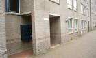 Apartment Boris Pasternakstraat-Amsterdam Zuidoost-Bijlmer-Centrum (D, F, H)