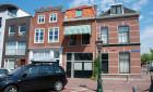Family house Kort Galgewater-Leiden-D'Oude Morsch