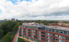 Appartement Engelendaal-Leiderdorp-Buitenhof-Oost-Zuid