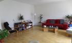 Appartement Steenvoordelaan 272 -Rijswijk-Kleurenbuurt