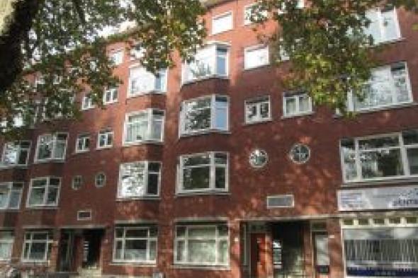 Appartement te huur gaesbeekstraat rotterdam voor 1250 for Appartement te huur in rotterdam