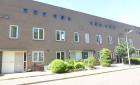 Family house Albert Schweitzersingel 417 -Amersfoort-Muziekbuurt-Noord