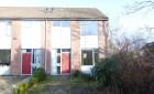 Family house Dijkhuizenstraat 7 -Amersfoort-Rustenburg-Noord