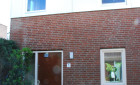 Family house Lisdodde 1 -Amersfoort-Waterkwartier