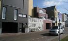 Family house Spakenburgkade 24 -Amersfoort-Muidenkade
