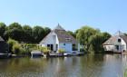 Villa Victoria Regiastraat-Almere-Bloemenbuurt