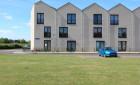Apartment Dick Bosstraat-Almere-Stripheldenbuurt