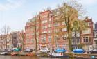 Appartement Prinsengracht-Amsterdam-De Weteringschans