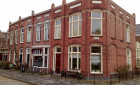 Apartment Oranje-Nassaupark-Leeuwarden-Oranjewijk
