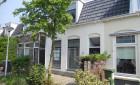 Appartamento van der Kooijstraat-Leeuwarden-Molenpad