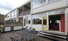 Appartement Admiraal de Ruyterlaan 34 -Hilversum-Zeeheldenkwartier