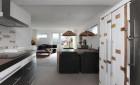 Family house Chico Mendesring-Dordrecht-Azobe en omgeving