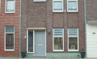 Family house Nassaustraat-Enschede-Horstlanden-Stadsweide