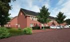 Family house Simon Vestdijkpad 4 -Leiden-