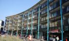 Apartment Van Eesterenplein 42 -Dordrecht-Van Ravesteijn-erf en omgeving
