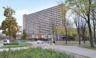 Appartamento Hendrik Tollensstraat 296 -Delft-Voorhof-Hoogbouw
