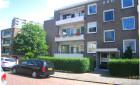 Etagenwohnung Heliotrooplaan 396 - Den Haag - Bohemen en Meer en Bos