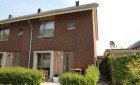 Family house San Cristobaldreef 1 -Utrecht-Vechtzoom-noord, Klopvaart