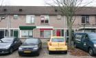 Family house Doddegrasweg-Almere-Kruidenwijk