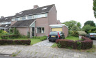Family house Taniaburg 1 -Leeuwarden-Camminghaburen-Midden