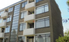 Appartement Palairetstraat-Voorburg-Voorburg Midden