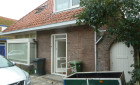 Kamer Sontdwarsstraat 46 -Leeuwarden-Cambuursterpad