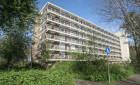Appartement Frans Halslaan 33 -Oegstgeest-Bloemenbuurt