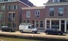 Etagenwohnung Krommerijn-Utrecht-Watervogelbuurt