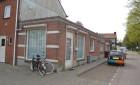 Apartment Amperestraat-Tilburg-Broekhoven