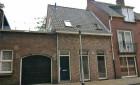 Family house Fabriekstraat-Tilburg-Centrum