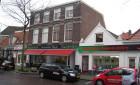 Apartment Vechtstraat-Zwolle-Bagijneweide
