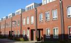 Family house Kea Boumanstraat 15 -Arnhem-Kamillehof en Bakenhof