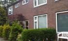 Family house Louis Couperusstraat 4 -Leiden-Haagweg-Zuid