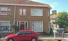 Apartment Evertsenstraat-Leiden-De Waard