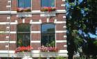 Family house Plantsoen-Leiden-Levendaal-Oost