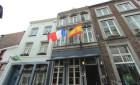 Appartement Koestraat 7 -Maastricht-Jekerkwartier