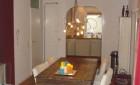 Appartement Florence Nightingalelaan-Utrecht-Transwijk-Noord