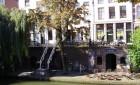 Appartement Oudegracht-Utrecht-Wijk C