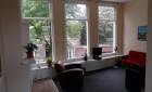 Apartment Blekerstraat-Groningen-Schildersbuurt