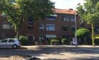 Appartement Burggravenlaan-Leiden-Burgemeesterswijk