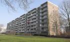 Appartement Adriaan Dortsmanstraat 17 -Rotterdam-Het Lage Land