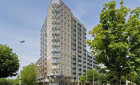 Huurwoning Admiraal de Ruyterweg-Rotterdam-Rubroek