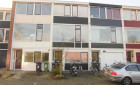 Room Smaragdstraat 32 -Groningen-Vinkhuizen-Noord
