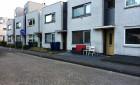 Family house A. den Doolaardstraat-Almere-Literatuurwijk