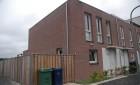 Family house Lokistraat 38 -Almere-Homeruskwartier