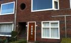 Studio Rijnstraat 28 -Groningen-Rivierenbuurt