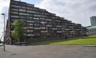 Appartement Eric Kropstraat-Rotterdam-Kop van Zuid-Entrepot