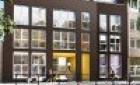 Appartement Gruttersdijk-Utrecht-Lauwerecht